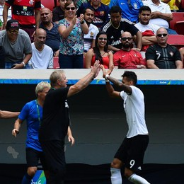 Rio: finale calcio sarà Brasile-Germania