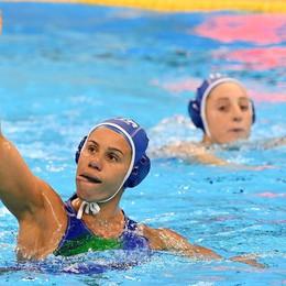 Setterosa in finale,Italia a 25 medaglie