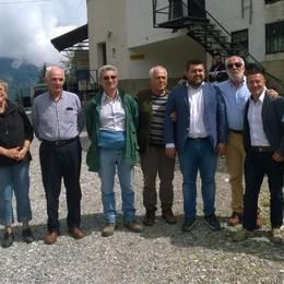 Dalla Val Seriana alla Val di Scalve La sfida è impianti aperti tutto l'anno
