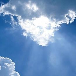Tempo instabile fino a sabato Poi ritorna il sole - Video previsioni