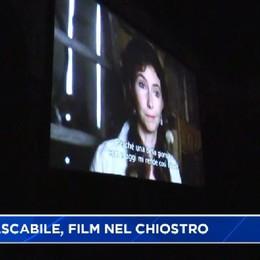 Cine-Tascabile, film su Shakespear e sulle donne nel chiostro del Carmine