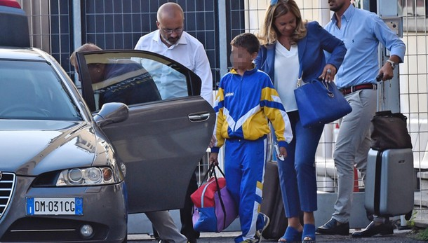 Migranti: Ahmed arrivato a Firenze