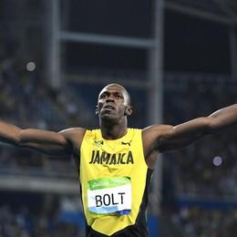 Usain Bolt nella storia: oro nei 200 – Video Sfuma il sogno italiano nel beach volley
