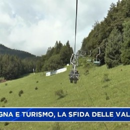 Val Seriana e Val di Scalve, la sfida degli impianti