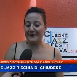 Clusone Jazz, la 36esima edizione potrebbe essere l'ultima