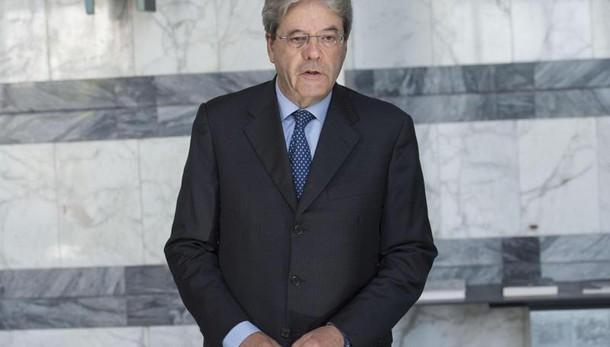 Libia: Gentiloni, valuteremo richieste