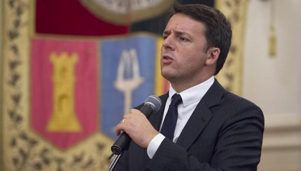 Renzi, con No referendum c'è instabilità
