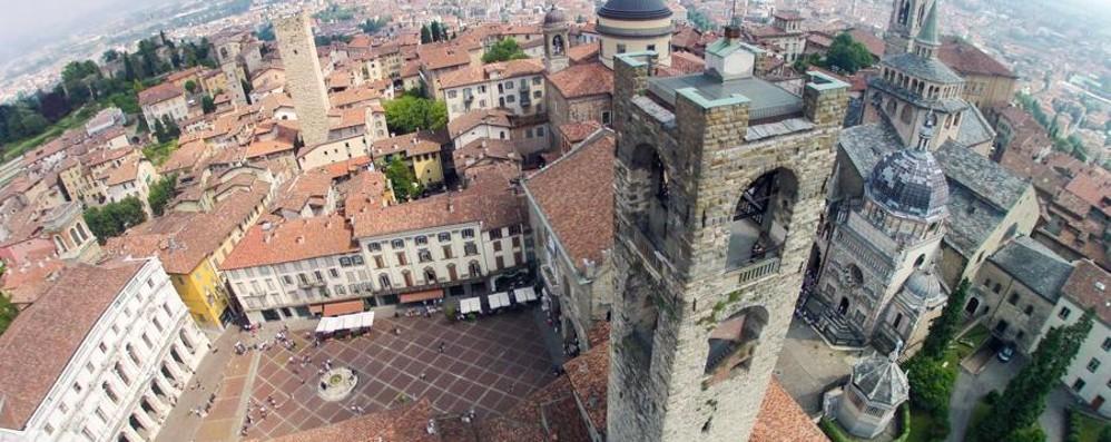 Blog inglese celebra Bergamo  «Impossibile non rimanerne affascinati»