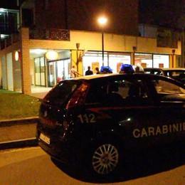 Rapina al Carrefour di Lallio Assalto con la pistola alle 22,50