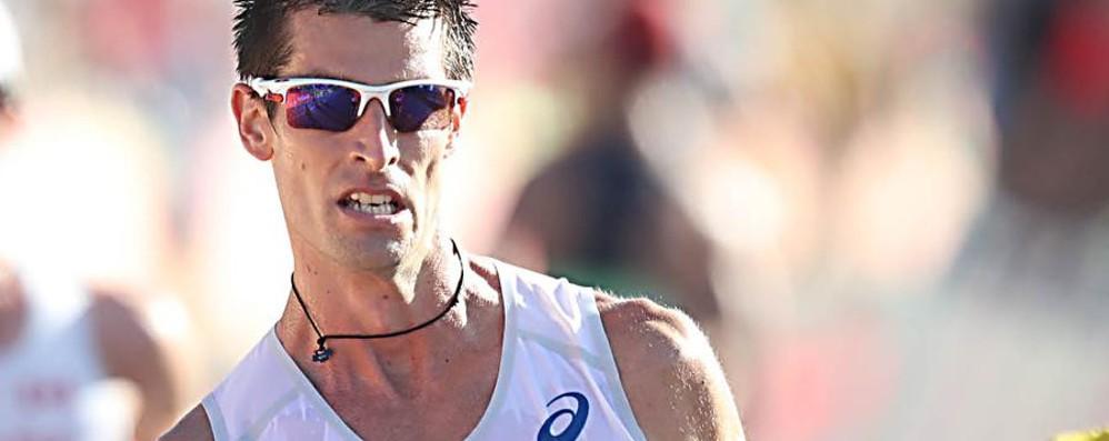 Rio, marcia 50 km: Giupponi si ritira «Non c'ero sul piano muscolare»