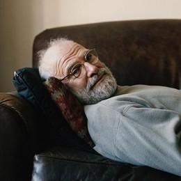 Gratitudine di Oliver Sacks