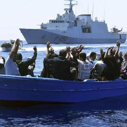 Migranti, il senso della realtà possibile