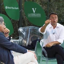 Renzi: «Si voterà nel 2018 comunque vada il referendum»