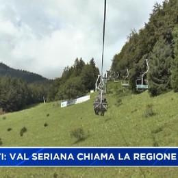 Impianti di risalita: la Val Seriana   chiede attenzione alla Regione