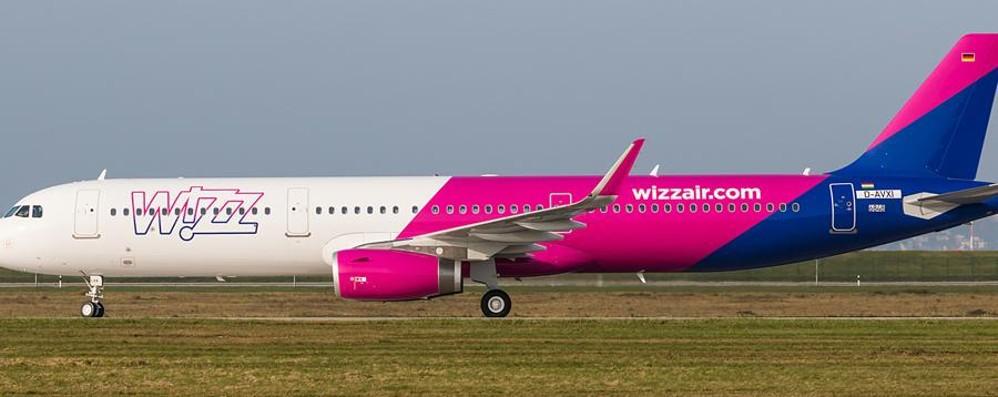 Nuove rotte con Wizzair Si vola a Sibiu e Podgorica