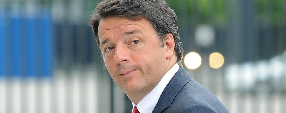 Referendum, Renzi: «Al voto nel 2018» A L'Eco tre mesi fa: «Se perdo, a casa»