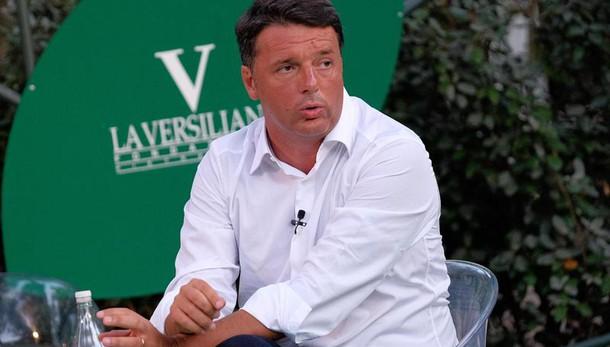 Renzi, sinistra Pd non vuole meno tasse
