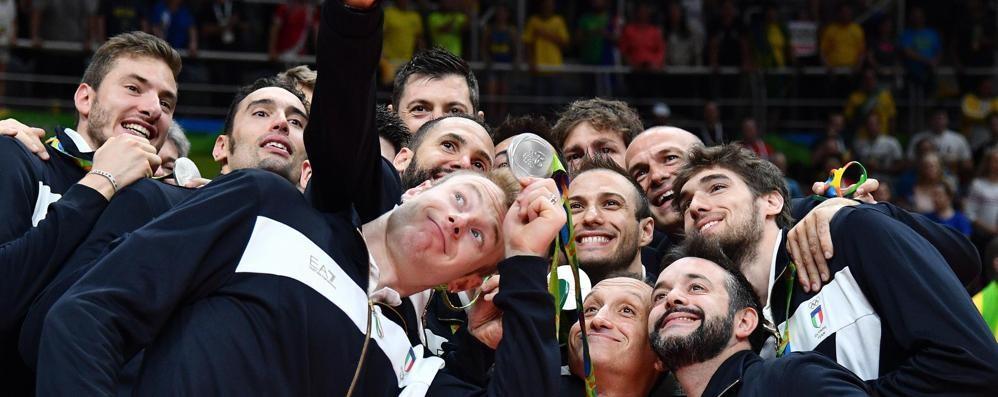 Rio, a tutti gli atleti italiani 5,4 milioni  È costato di più Paloschi all'Atalanta
