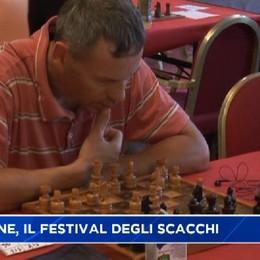 Castione, Festival Internazionale degli Scacchi