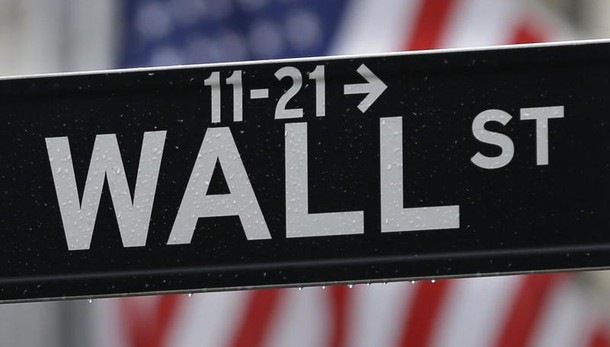 Borsa: Wall Street apre in calo