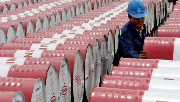 Petrolio: in calo a Ny a 46,67 dollari