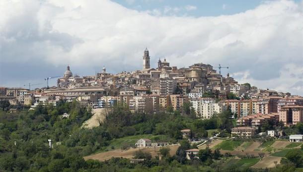 Sisma: inagibile Duomo Macedrata