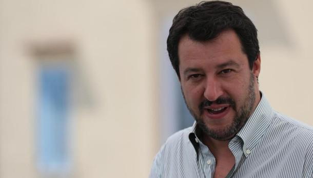 Sisma: Salvini, dare 10 anni a sciacalli
