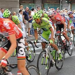 Giro a Bergamo, sarà uno spettacolo  Arrivo in città, riposo e via in valle