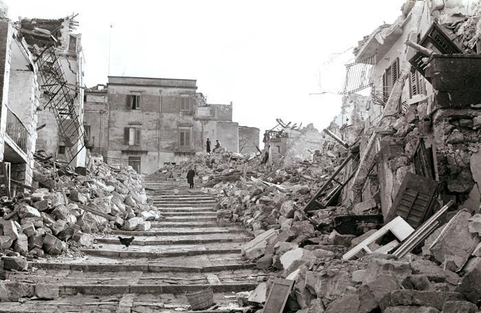 Terremoto in Belice