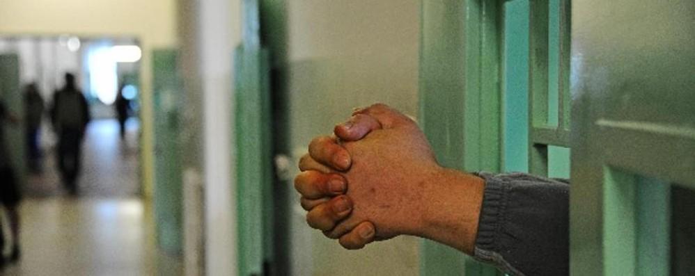Rapine, nuovo arresto per Busatta Rivelò presunte confessioni di Bossetti
