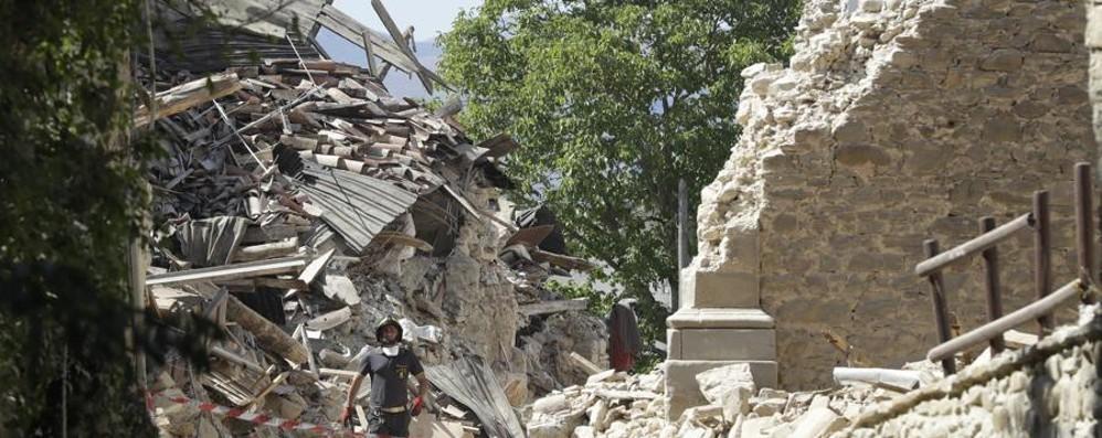 Terremoto, in Italia grande competenze ma si guarda troppo al contingente