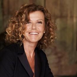 Tiziana Fausti e la «Green Fashion» A settembre quattro incontri in terrazza