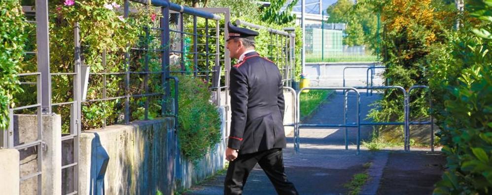 Omicidio a Seriate, uccisa una donna Colpita con un profondo taglio alla gola