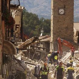 Ricostruire com'era e dov'era è possibile «Rigenerazione», per l'Italia una novità