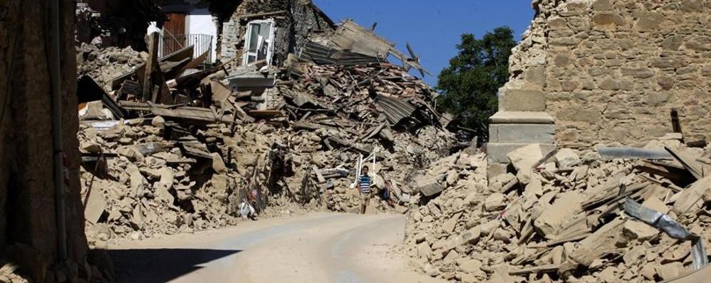 Post terremoto: «Edifici pubblici? In sicurezza soltanto uno su quattro»