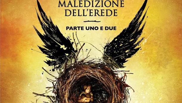 Harry Potter, in libreria la notte 23/9
