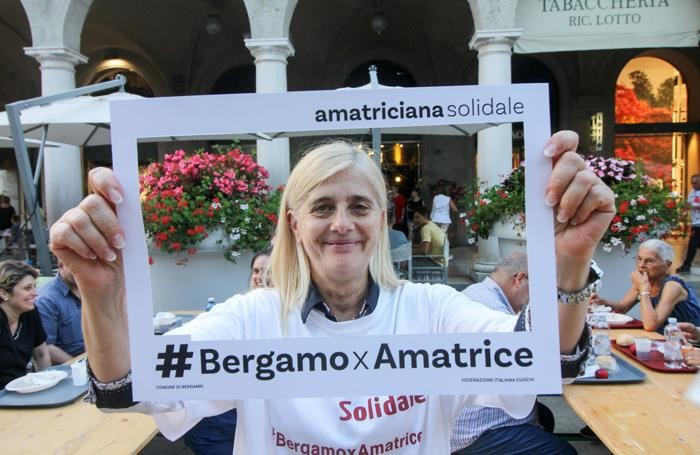 Amatriciana solidale