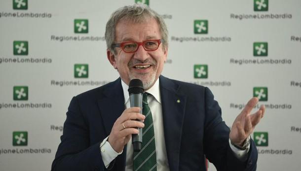Maroni, per rinnovo Monza nuove risorse