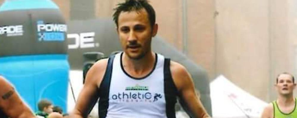 Motociclista muore dopo 4 giorni d'agonia Malpensata è in lutto per Davide, 40 anni