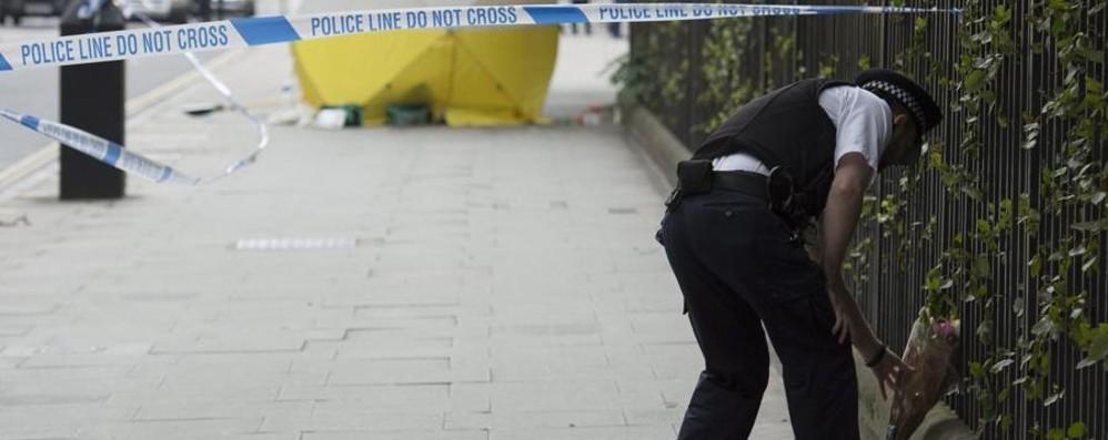 Accoltellamento a Russell Square A Londra arrestato 19enne