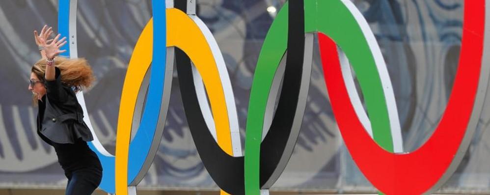 Via alle Olimpiadi con l'incubo terrorismo