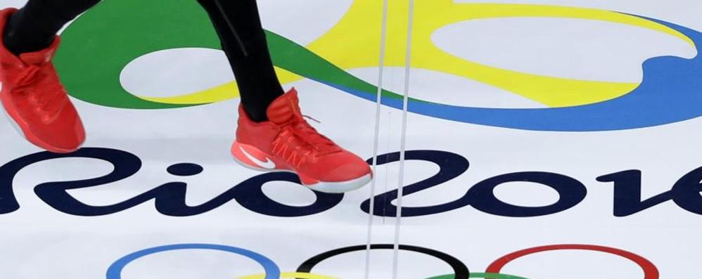 Olimpiadi, la bellezza di cullare un sogno