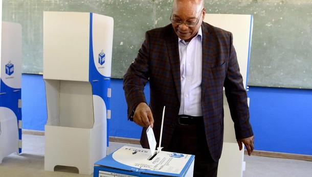 Sudafrica: elezioni comunali, male Anc