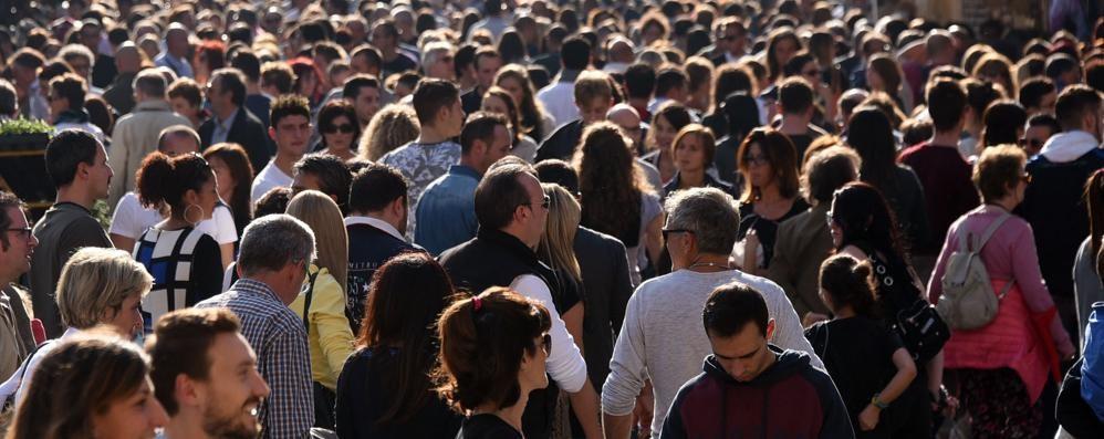 Bergamo si avvicina a quota 120mila Scopri i numeri della città che cambia