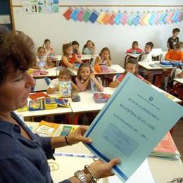 Maestri, corso di laurea a Bergamo Si parte a ottobre: 95 posti disponibili