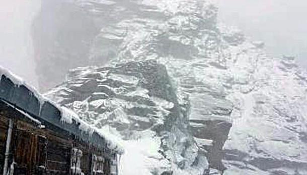 Trovati morti 2 alpinisti sul Cervino