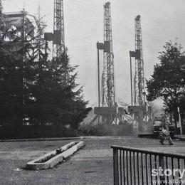 Anno 1978,  petrolio a Valtesse? Quando l'Agip  chiese di trivellare