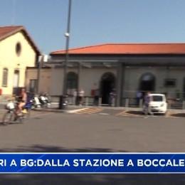 Cantieri in città: Attenti a Bocaleone.