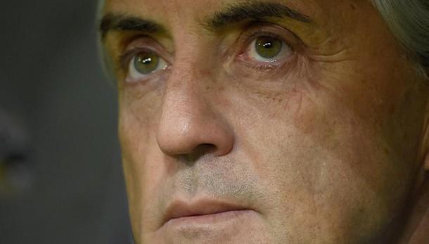 Inter: risolto il contratto con Mancini