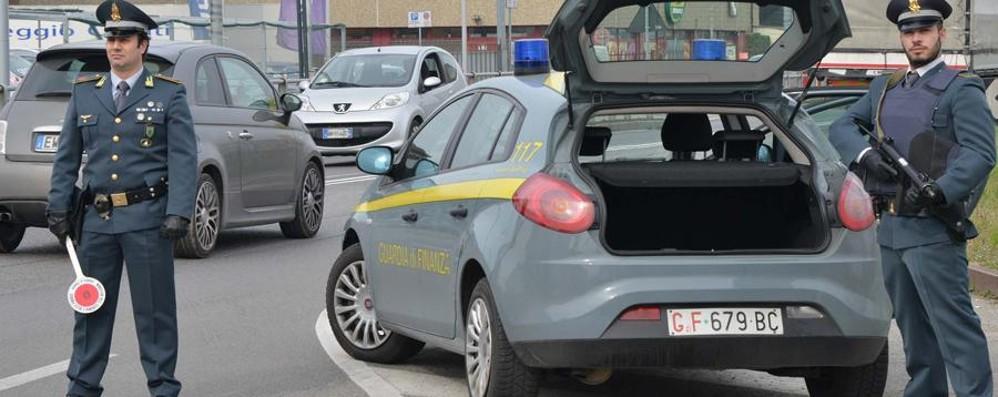 Nell'auto 7 mila dosi coca: preso Il carico  valeva 300 mila euro